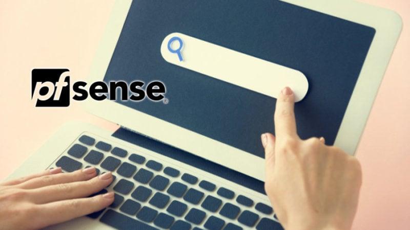 pfSense – Factory Reset or Flash a Broken pfSense - Rocky