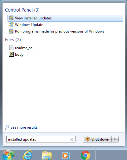 Fixing Outlook Crashes after 11/11/15 updates - Rocky